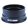 Focus Gear for Sony 30mm f/3.5 Macro Lens in Port on MDX-a6000 Housing