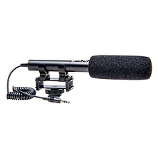 SGM-990+I Supercardioid/Omni Shotgun Microphone with 2-Position Switch Image 0