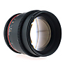 85mm T1.5 AS IF UMC Cine Lens for Canon EF  - Pre-Owned