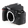 D3300 DSLR Camera Body - Black - Pre-Owned