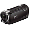 HDR-CX440 HD Handycam Camcorder with 8GB Internal Memory Thumbnail 1