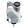 iQ6 Stereo X/Y Microphone for iOS Devices with Lightning Connector Thumbnail 1