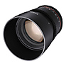 85mm T1.5 Cine DS Lens for Canon EF Mount Thumbnail 0
