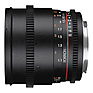 85mm T1.5 Cine DS Lens for Canon EF Mount Thumbnail 3
