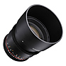 85mm T1.5 Cine DS Lens for Canon EF Mount Thumbnail 1