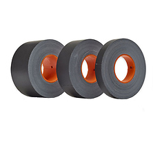 GT Pro 2 In. Tape For GaffGun (Black) Image 0