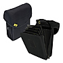 Field Pouch for Ten 100 x 150mm Filters (Black) Thumbnail 1
