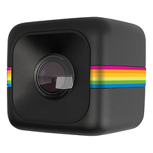 Cube Mini Lifestyle Action Camera (Black) Image 0