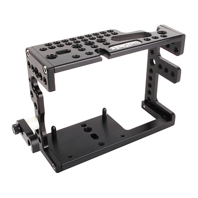 D Cage for Panasonic GH4/GH3 Camera Image 0