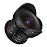12mm T3.1 ED AS IF NCS UMC Cine DS Fisheye Lens for Sony E-Mount