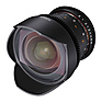 14mm T3.1 Cine DS Lens for Canon EF Mount