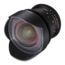 14mm T3.1 Cine DS Lens for Sony E-Mount Image 0