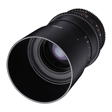 100mm T3.1 Cine DS Lens for Sony E-Mount Image 0