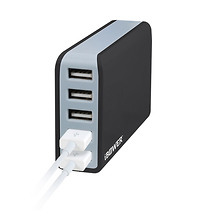 5-Port 5V / 5A USB Charging Dock Image 0