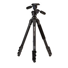 TAD28AHD2 Series 2 Adventure Aluminum Tripod with HD2 Head - Open Box Image 0