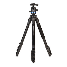 TAD28AIB2 Series 2 Adventure Aluminum Tripod with B2 Ball Head Image 0