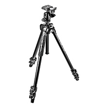MK290LTA3-BHUS 290 Light Aluminum Tripod with Ball Head Image 0