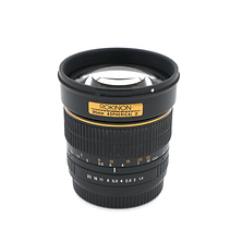 85mm f/1.4 Aspherical IF Manual Lens for Canon EF-Mount - Pre-Owned Image 0