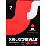 ULTRA Sensor Type 2 Swabs (Box of 12)