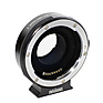 Canon EF Lens to Micro Four Thirds T Smart Adapter