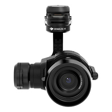 Zenmuse X5 Camera and 3-Axis Gimbal with 15mm f/1.7 Lens Image 0
