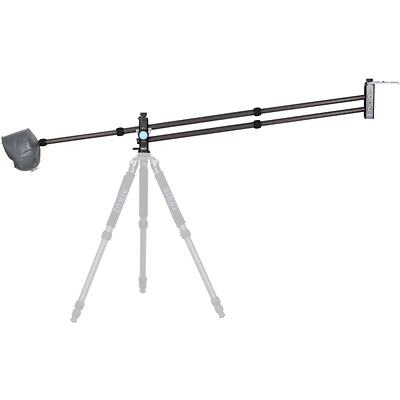 VTJ-1.8 Video Travel Jib (Open Box) Image 0