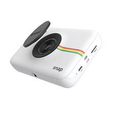 Snap Instant Digital Camera (White) Image 0
