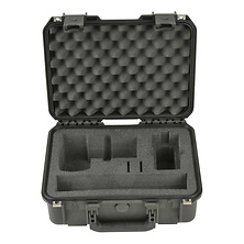 iSeries H6 or H4N Recorder & DSLR Combo Case Image 0