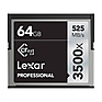 64GB Professional 3500x CFast 2.0 Memory Card