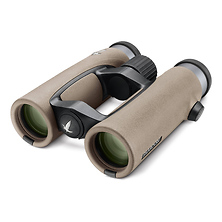 8x32 EL32 Binocular with FieldPro Package (Sand Brown) Image 0