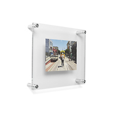 Double Panel Floating Frame (10 x 12 In.) Image 0