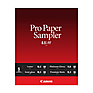 8.5 x 11 In. Pro Paper Sampler Pack (20 Sheets)