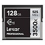 128GB Professional 3500x CFast 2.0 Memory Card