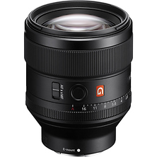 FE 85mm f/1.4 GM Lens Image 0