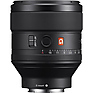 FE 85mm f/1.4 GM Lens Thumbnail 1