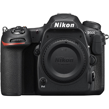 D500 Digital SLR Camera Body Image 0