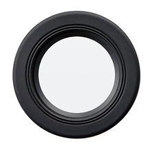 DK-17F Fluorine Coated Finder Eyepiece for D500 Image 0