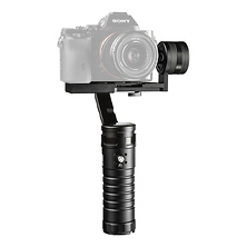 Beholder MS1 3-Axis Motorized Gimbal Stabilizer Image 0