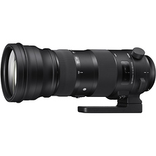 150-600mm f/5-6.3 DG OS HSM Sports Lens for Canon EF - Pre-Owned Image 0