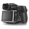H6D-100c Medium Format Digital SLR Camera