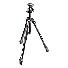 290 Xtra Aluminum Tripod Kit with Ball Head Image 0