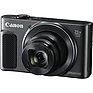 PowerShot SX620 HS Digital Camera (Black)