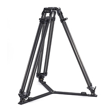 BCT-3203 Carbon Fiber Broadcast Video Tripod Image 0
