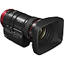 CN-E 18-80mm T4.4 COMPACT-SERVO Cinema Zoom Lens (EF Mount) Thumbnail 1