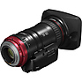 CN-E 18-80mm T4.4 COMPACT-SERVO Cinema Zoom Lens (EF Mount) Thumbnail 2