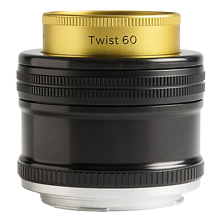 Twist 60 Optic with Straight Body for Canon EF Image 0