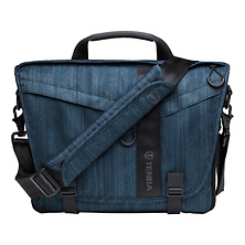 DNA 10 Messenger Bag (Cobalt) Image 0