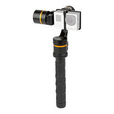 3-Axis Gimbal Stabilizer for GoPro Image 0