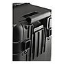 1535AirWD Wheeled Carry-On Case (Black, with Dividers) Thumbnail 4