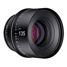 Xeen 135mm T2.2 Lens with Sony E-Mount Image 0